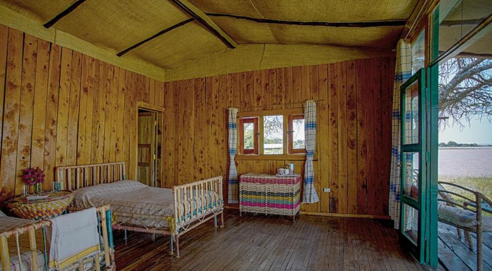 Hara Langano Lodge